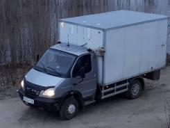 ГАЗ 2775. Волдай валдай 2008, 4 750куб. см., 4 000кг.