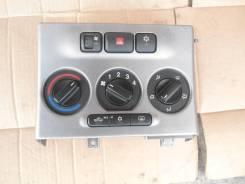 Блок управления климат-контролем. Subaru Traviq, XM182, XM220 Opel Zafira Двигатель Z22SE
