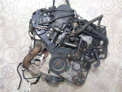 Двигатель в сборе. Peugeot 407. Под заказ