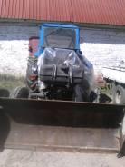 ЭО. Продам трактор-экскаватор эо 2421 на базе юмз
