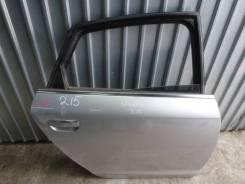 Дверь задняя правая Audi A6 С6