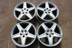 """Mercedes. 7.5x17"""", 5x112.00, ET47, ЦО 66,6мм."""
