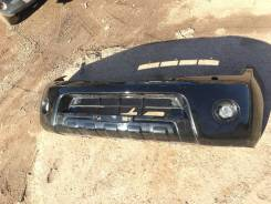 Бампер передний Pathfinder R51