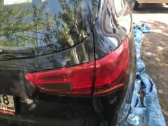 Фонарь задний правый на багажнике KIA Ceed JD. Kia Ceed, JD