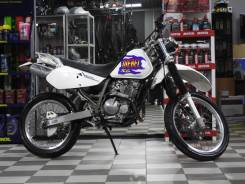 Suzuki Djebel 250. 250куб. см., исправен, без птс, без пробега