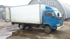 Yuejin. Продам грузовой фургон, 2 000кг.
