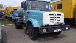Коммаш КО-520. Продается ЗИЛ-433362 КО-520 (АС бочка), 6 000куб. см.