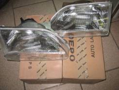 Фары на Toyota Starlet EP8# DEPO 212-1168R+L