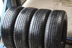 Bridgestone Nextry Ecopia. Летние, 2013 год, 5%, 4 шт
