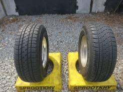 Bridgestone Dueler H/L, 265/70R15