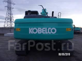Kobelco SK260LC. Экскаватор SK260LC-8, 1 400,00куб. м.