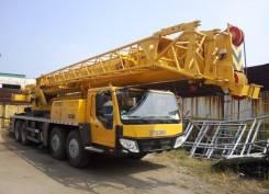 XCMG. Автокран xcmg QY70 70 тонн 2018 г, 9 726куб. см., 60,00м.