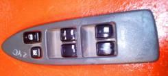 Блок управления стеклоподъемниками. Toyota Allion, ZZT240