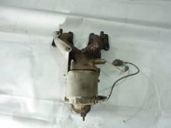 Коллектор выпускной. Nissan Pulsar Двигатель GA15DE
