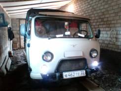 УАЗ 330365. Продаю грузовой , 2 700куб. см., 1 200кг.