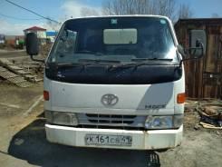 Toyota Hiace. Продаётся грузовик , 2 700куб. см., 1 000кг.