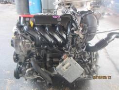 Двигатель в сборе. Toyota Corolla Toyota Succeed Toyota Probox Toyota Raum Двигатели: 1NZFE, 1NZFNE