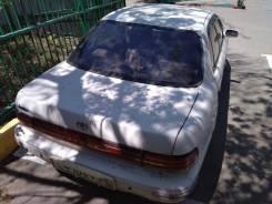 Toyota Camry. автомат, передний, 1.8 (115л.с.), бензин, 150тыс. км
