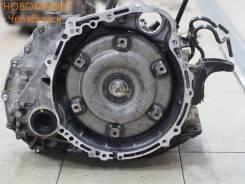 АКПП. Toyota Camry, ACV40 Двигатели: 2AZFE, 2AZFXE