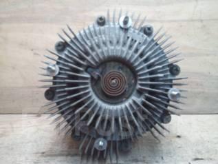 Вискомуфта. Toyota Grand Hiace, VCH10, VCH10W, VCH16, VCH16W, VCH22, VCH28 Toyota Granvia, VCH10, VCH10W, VCH16, VCH16W, VCH22, VCH28 Двигатель 5VZFE