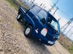 Kia Bongo III. 4WD, 2 900куб. см., 1 000кг.