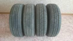 Bridgestone, YOKOHAMA, 175/65 D15. Летние, 2014 год, 10%, 4 шт