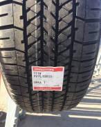 Bridgestone Dueler H/T 684II. Всесезонные, без износа, 4 шт