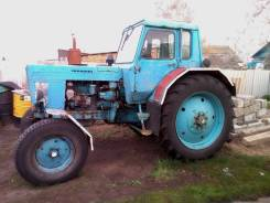 МТЗ 80. Продается трактор МТЗ - 80, 80 л.с. (58,8 кВт)