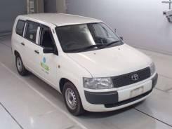 Toyota Probox. NCP52, 1NZFNE