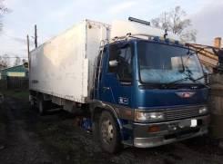 Hino Ranger. Срочно продается грузовой-рефрижератор HINO-Ranger, 6 500куб. см., 4x2