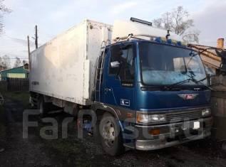 Hino Ranger. Срочно продается грузовой-рефрижератор HINO-Ranger, 6 500куб. см.