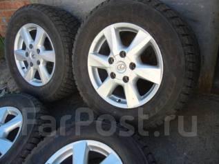 Колеса с дисками 285/60R18. 8.0x18 5x150.10 ET60