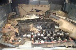Двигатель, 1HD-T на Land Cruiser HDJ80L в разбор