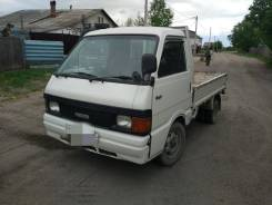 Mazda Bongo. Продам грузовичок Мазда Бонго, 1 500куб. см., 1 000кг.