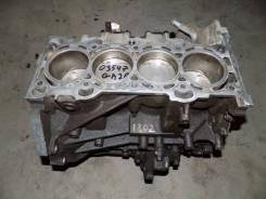 Блок цилиндров. Mazda Mazda6, GH Двигатели: LF18, LFDE
