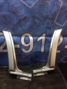 Накладка на крыло. Subaru Forester, SG5 Двигатели: EJ201, EJ20, EJ204, EJ205