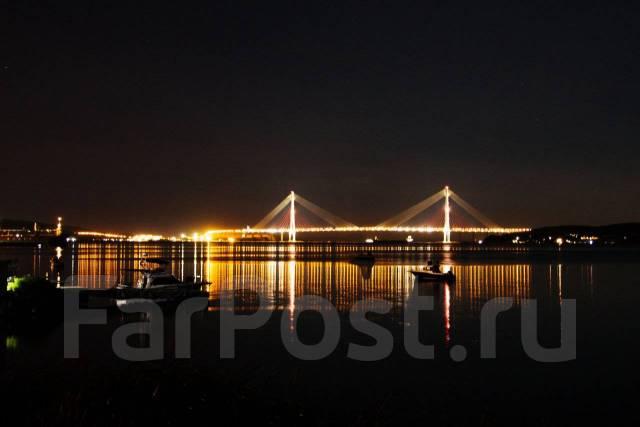 Дальний Восток - Обзорные и вечерние экскурсии с гидом на авто1200р