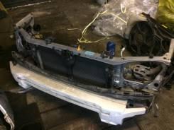 Рамка радиатора. Subaru Forester, SG5 Двигатели: EJ201, EJ20, EJ204, EJ205