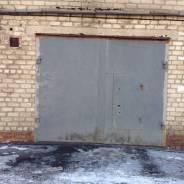 Гаражи капитальные. улица Шилкинская 21, р-н Третья рабочая, 28кв.м., электричество, подвал. Вид снаружи