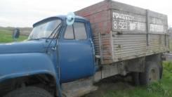 ГАЗ 53. Продаю самосвал, 3 500кг.