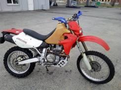 Продам Honda XR650R