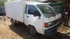 Toyota Town Ace. Продаётся грузовик Town Ace 1998, 2 000куб. см., 1 000кг.