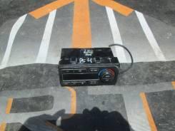 Блок управления климат-контролем. Subaru Legacy, BE5