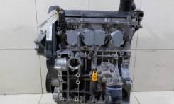 Двигатель Skoda Octavia (A5 1Z-) 1.6 BSE 2009 ГОД