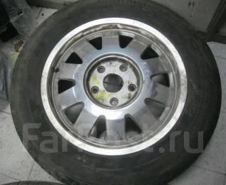 "Диск литой R15 Audi A6 C5. x15"""