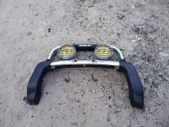 Кенгурятники. Honda CR-V, RD1