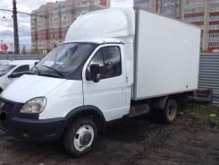 ГАЗ ГАЗель Бизнес. Продается Газель бизнес 2010 г. в., 1 500кг.