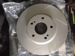 Тормозные диски Nissan Skyline r32 r33