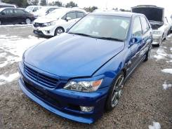 Накладка на фару. Lexus IS300, GXE10 Lexus IS200, GXE10 Toyota Altezza, GXE10, GXE10W, SXE10