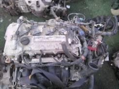 Контрактный двигатель 3zr-fae в сборе 15000км